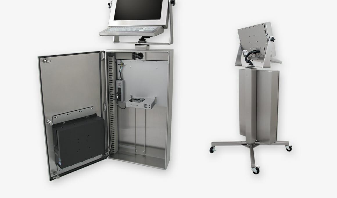 Producto - Carcasas - PC