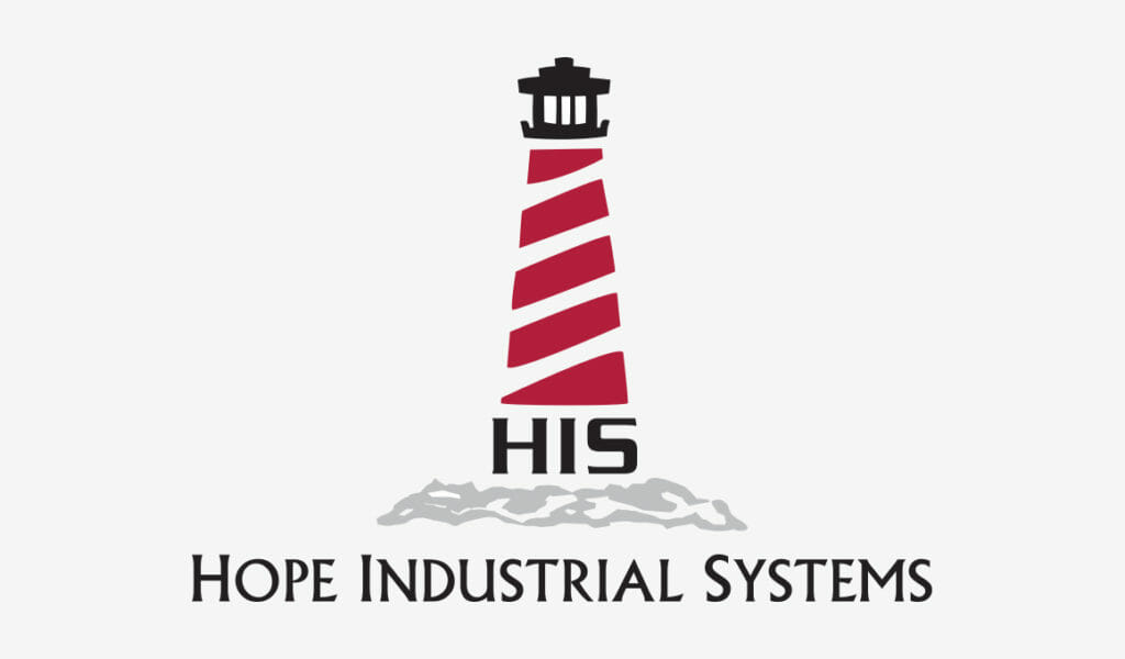 Logotipo de Hope Industrial Systems