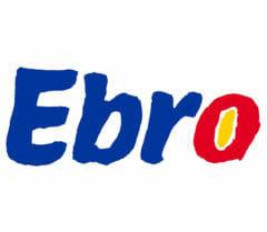 Ebro Foods company logo