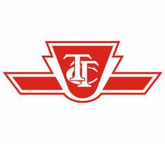Toronto Transit Commission company logo